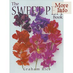 Book - The Sweet Pea Book